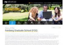 מכון ויצמן למדע – מדרשת פיינברג